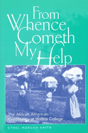 From Whence Cometh My Help Digital download  by Ethel Morgan Smith