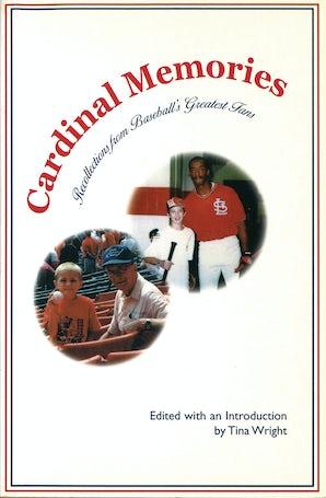Cardinal Memories Digital download  by Tina Wright