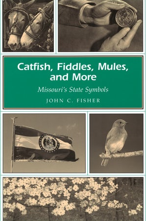 Catfish, Fiddles, Mules, and More Digital download  by John C. Fisher