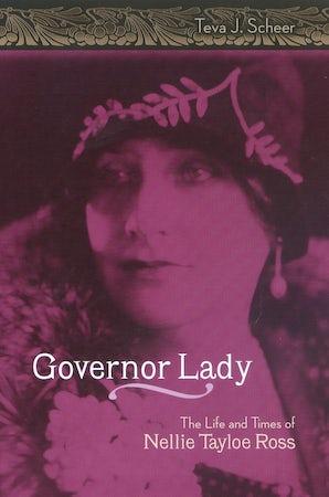 Governor Lady Digital download  by Teva J. Scheer