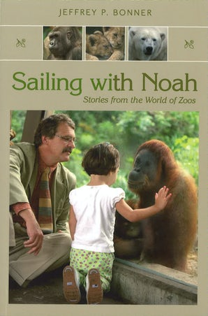 Sailing with Noah Digital download  by Jeffrey P. Bonner