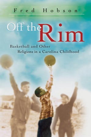 Off the Rim Digital download  by Fred Hobson