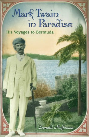 Mark Twain in Paradise Digital download  by Donald Hoffmann