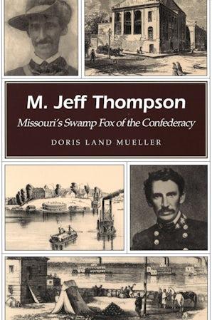 M. Jeff Thompson Digital download  by Doris Land Mueller