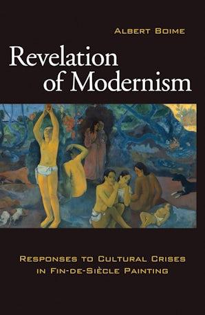 Revelation of Modernism Digital download  by Albert Boime