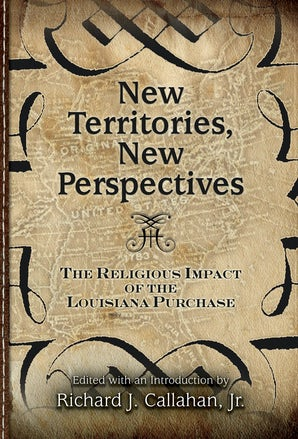 New Territories, New Perspectives Digital download  by Richard J. Callahan