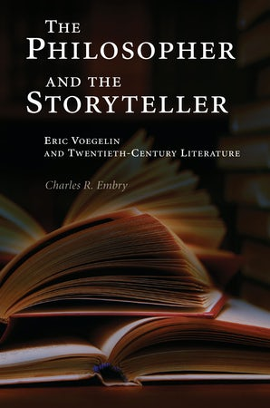 The Philosopher and the Storyteller Digital download  by Charles R. Embry