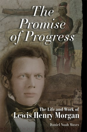 The Promise of Progress Digital download  by Daniel Noah Moses