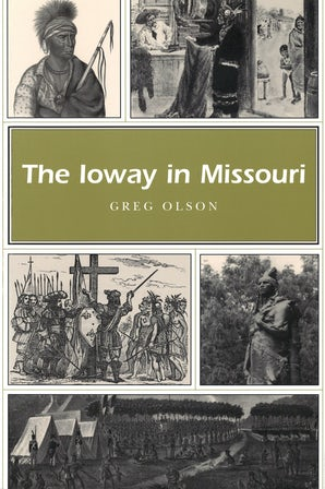 The Ioway in Missouri Digital download  by Greg Olson