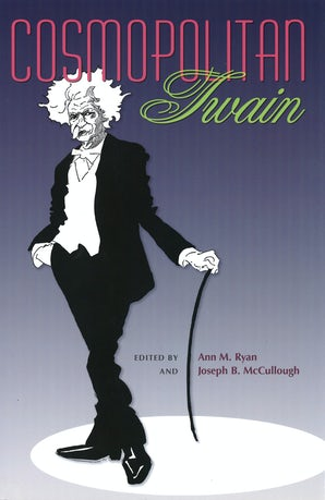 Cosmopolitan Twain Digital download  by Ann M. Ryan