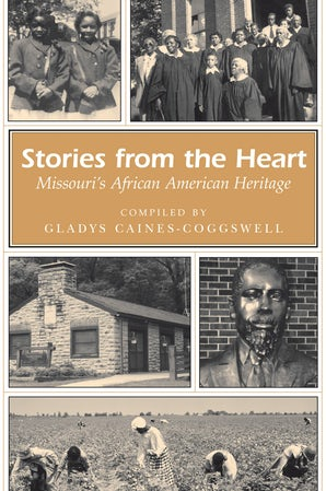 Stories from the Heart Digital download  by Gladys Caines-Coggswell