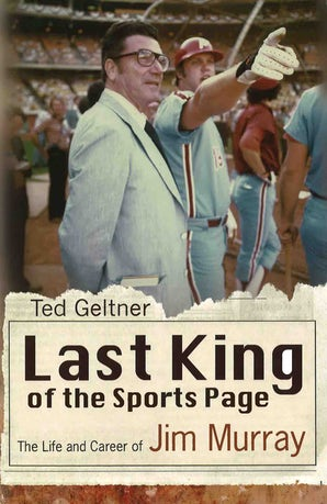 Last King of the Sports Page Digital download  by Ted Geltner