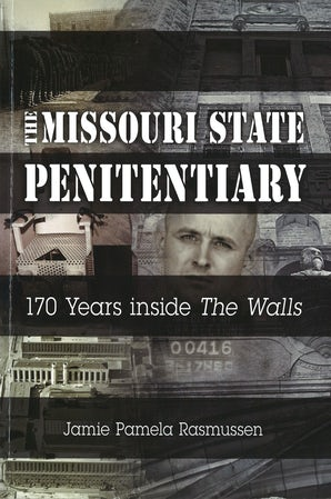 The Missouri State Penitentiary Digital download  by Jamie Pamela Rasmussen