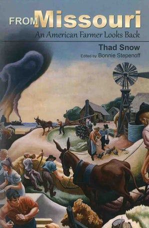 From Missouri Digital download  by Thad Snow