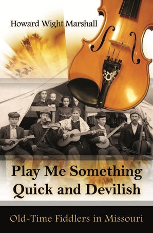 Play Me Something Quick and Devilish Digital download  by Howard Wight Marshall