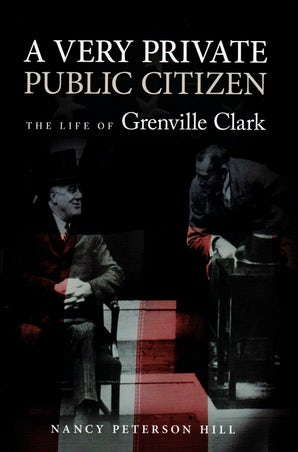 A Very Private Public Citizen Digital download  by Nancy Peterson Hill