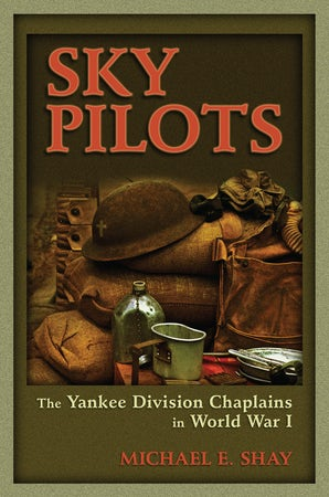 Sky Pilots Digital download  by Michael E. Shay