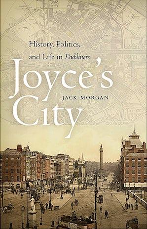 Joyce's City Digital download  by Jack Morgan