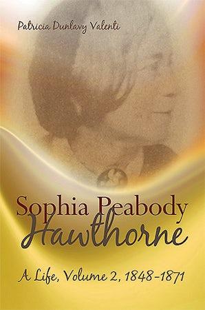 Sophia Peabody Hawthorne Digital download  by Patricia Dunlavy Valenti