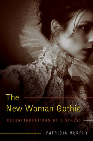 The New Woman Gothic Digital download  by PATRICIA MURPHY