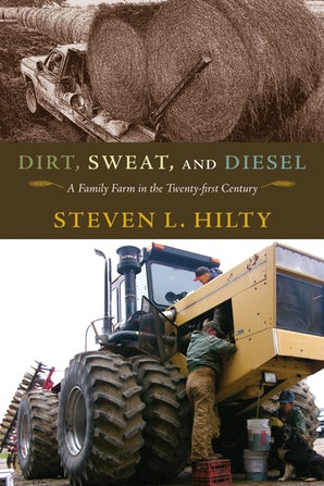 Dirt, Sweat, and Diesel Digital download  by Steven L. Hilty