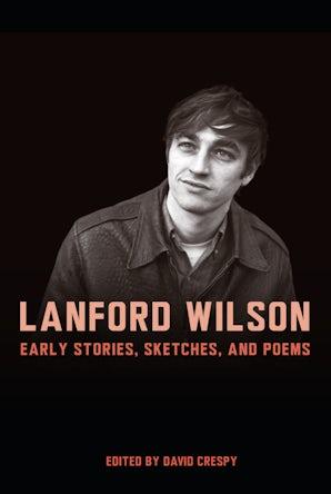 Lanford Wilson Digital download  by David Crespy