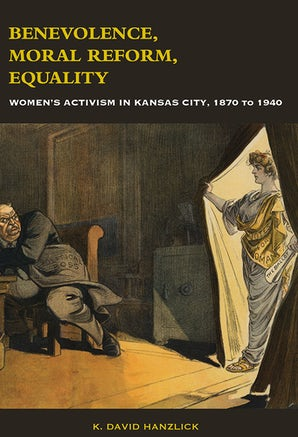 Benevolence, Moral Reform, Equality