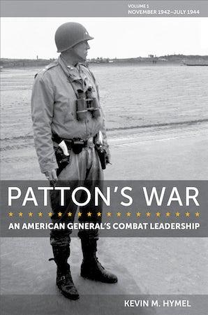 Patton's War Digital download  by Kevin M. Hymel