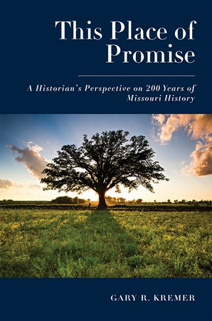This Place of Promise Digital download  by Gary R. Kremer